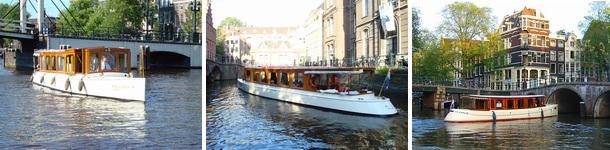 Круиз на частной лодке
